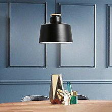 Novely Chandeliers- Wood Decoration Pendant Lamp