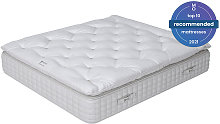 Novo Natural 5000 Pocket Pillow Top Mattress,