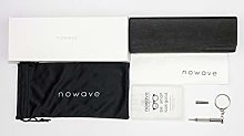 NOWAVE Complete Glasses Accessories Kit | Hard and
