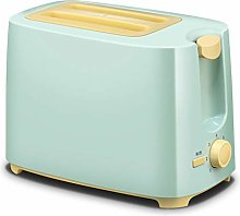NOWON 2 Slice Stainless Steel Electric Toaster