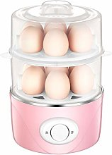 NOWON Electric Egg Boiler Cooker Double Layers