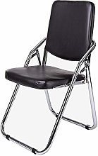 noyydh Computer Chair Folding Chair Home Office