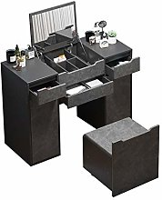 noyydh Dressing Table, Bedroom Furniture, Modern