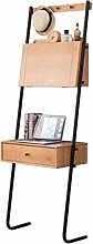 noyydh Ladder Dressing Table, Vanity Table,