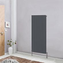NRG - 1600x680 Vertical Flat Double Panel Designer