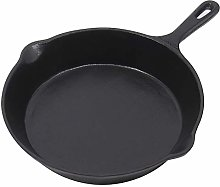 NRG Cast Iron Skillet Pan Enamel Frying Pan