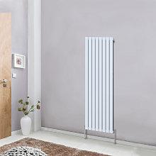 NRG - Modern Vertical Column Designer Radiator