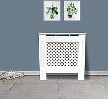 NRG Radiator Cover Cross Design Painted Cabinet