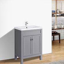 NRG - Traditional Bathroom Vanity Sink Unit