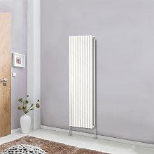 NRG - Vertical Double Oval Panel Column Designer