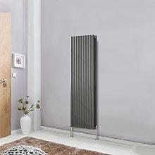 NRG - Vertical Oval Double Panel Column Designer