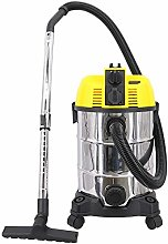 NRG Wet and Dry Vacuum Cleaner, Self-Cleaning and