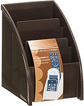 Nrpfell 3 Grid Brown DVD Air Conditioner Holder TV