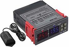 Nrpfell Stc-3028 Digital Temperature Humidity