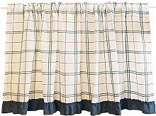 NSAIH Half curtain,lattice Small curtain,Partition