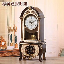 NSYNSY European Retro Pendulum clock, Living room