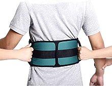 NSZJWD Bed Transfer Nursing Sling, Patient Lift