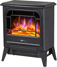 NTUPT Electric fireplace heating room heating with