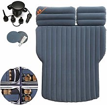 NTWXY Car Air Bed Travel Inflatable Mattress Back