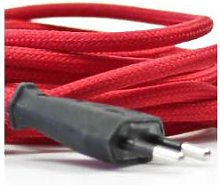 NUD Collection - 3m 1 Way Extensions Cord - Aurora
