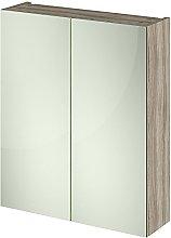 Nuie OFF217 Athena ǀ Modern Bathroom Wall Hung