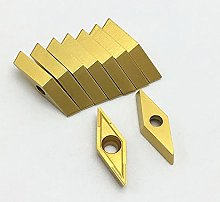 NUJA-Tools, 10 Pieces/Box of VCMT110304 UE6020