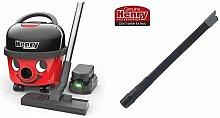 Numatic HVB160 Cordless Henry Cylinder Vacuum