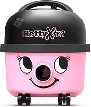 Numatic International Hetty Extra - Pink