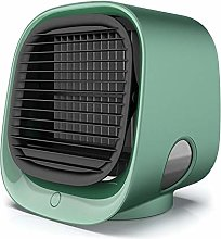 NUNGBE Air conditioning fan, air cooler, portable