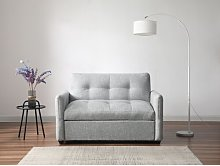Nunn 2 Seater Clic Clac Sofa Bed Brambly Cottage