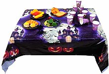 NUOBESTY 25pcs Halloween Party Supplies Paper