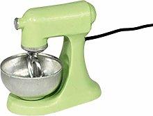 NUOBESTY Miniature Kitchen Mixer 1:12 Scale Resin