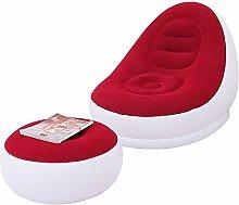 Nuobix Lightweight inflatable leisure sofa chair