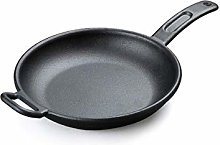 Nuokix 9-Inch Nonstick Induction Compatible Frying