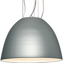Nur 1618 Pendant by Artemide Metal
