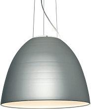 Nur LED Pendant by Artemide Metal