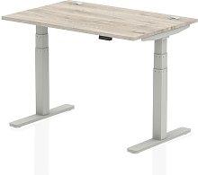 Nural Height Adjustable Standing Desk Ebern Designs