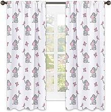 Nursery Decor Shading insulated curtain, Baby s