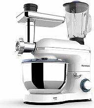 Nurxiovo Pro 3 in 1 Stand Mixer, 1400W Kitchen