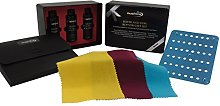 Nushine Silver and Gem Reviver Gift Set - a
