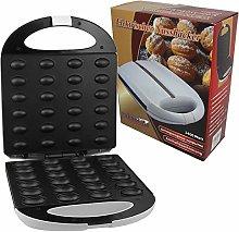 Nut Maker Nut Baker Waffle Iron Makes 24 oreshniza