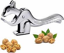 Nutcracker, Nut Tool Zinc Alloy Nutcracker, Broken