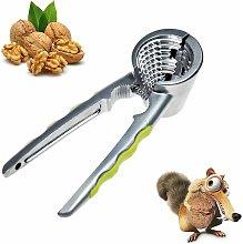 Nutcracker, Walnut Sheller Plier, Nut Tool