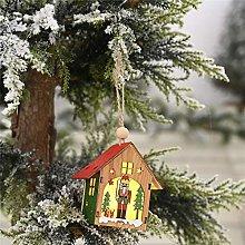 Nutcrackers Nutcracker Soldier Merry Christmas LED