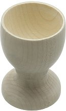 Nutley's Wooden Egg Cup (6)