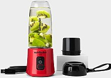 Nutribullet GO Cordless Blender (Red)
