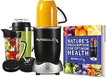 NutriBullet RX 1700W Power Black Nutri Bullet