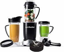 NUTRiBULLET Rx Blender and Food Processor, 1.3 L,