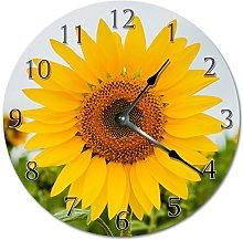 NVBFH43545 Beautiful Yellow Sunflower Garden