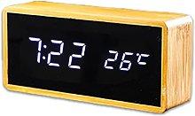 nvbmcxern Multifunction Digital Temperature Time